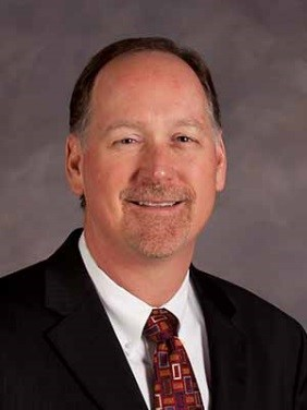 Image of Roy Settle