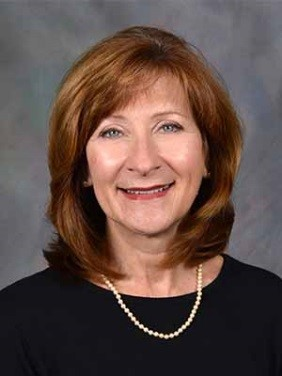 Image of Rose Fulton